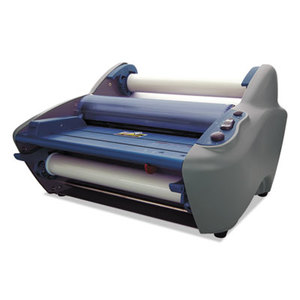 """ACCO Brands Corporation 1701680 Ultima 35 EZload Roll Laminator, 12"""" Wide, 5mil Maximum Document Thickness by GBC-COMMERCIAL & CONSUMER GRP"""