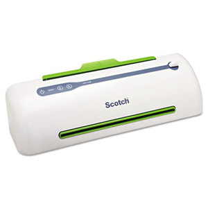 """3M TL906 Pro 9"""" Laminator, 5 mil Maximum Document Thickness by 3M/COMMERCIAL TAPE DIV."""
