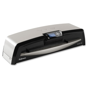 """Fellowes, Inc 5218601 Laminator, 12-1/2"""" Entry, Up To 10 Mil Pouches, SR/BK by Fellowes"""