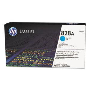 Hewlett-Packard CF359A CF359A (HP-828A) Drum, 30000 Page-Yield, Cyan by HEWLETT PACKARD COMPANY