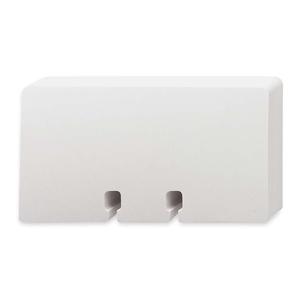 "Sanford, L.P. 67558 Rotary File Cards, Plain, 2-1/4""x4"", 100/PK, White by Rolodex"