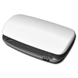 """Business Source 20873 Document Laminator, 4.4"""", White by Business Source"""