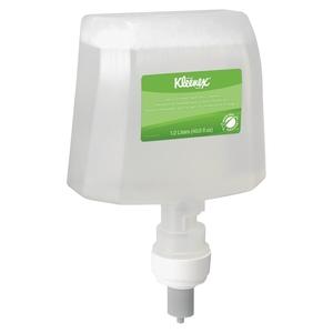Kimberly-Clark Corporation 91591 Foam Skin Cleanser Refill, Dye Free, f/Dspnsr, 1200ML.,CL by Kleenex