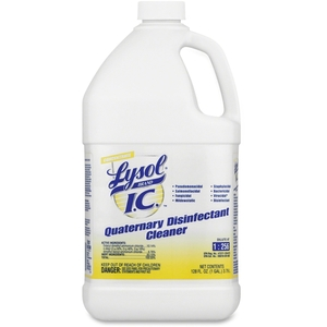 Reckitt Benckiser #3624174983 Gallon Lysol IC Cleaner by Lysol