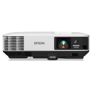 Epson Corporation V11H620020 PowerLite 1980WU WUXGA 3LCD Projector, 4400 Lumens by EPSON AMERICA, INC.