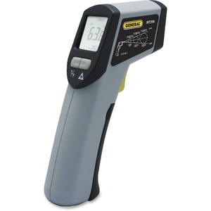 General Tools IRT206 General Tools IRT206 The Heat Seeker Mid-Range Infrared Thermometer by General
