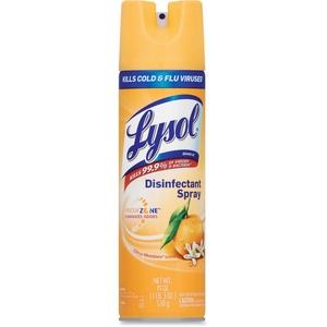 Reckitt Benckiser plc 81546 Spray,Disinfectant,Lysol by Lysol