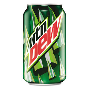 PepsiCo, Inc 012000809965 Citrus Soft Drink, 12oz Can, 24/Carton by PEPSICO