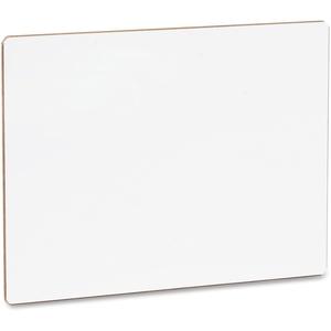 "Dry Erase Board, 9""X12"", White by Flipside"