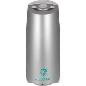 Amrep, Inc 1047276 O2 Active Air Dispenser, Timemist, Gray by TimeMist