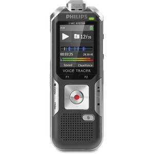 Philips Electronics DVT6000/00 Digital Voice Tracer 6000 by Philips