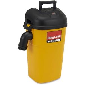 Shop-Vac Corporation 3942010 Hang-Up Vacuum, Wet/Dry, 5G, 5HP, 18 Ft Cord, Yellow/Black by Shop-Vac
