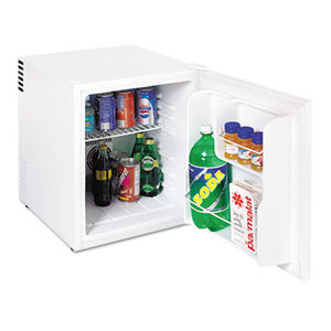Avanti Products SHP1700W 1.7 Cu.Ft Superconductor Compact Refrigerator, White by AVANTI