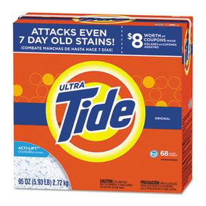 Procter & Gamble PGC 84997 HE Laundry Detergent, Original Scent, Powder, 95 oz Box, 3/Carton by PROCTER & GAMBLE