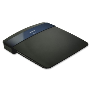 "Belkin International, Inc EA3500 Wireless Router, Dual-Band, 450Mbps, 8""x6""x4"", Black by Linksys"
