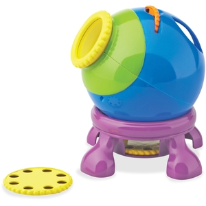 LEARNING RESOURCES/ED.INSIGHTS 2830 Shine Star Space Projector, Ages 3+, Ast by Learning Resources