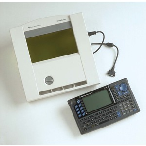 TEXAS INSTRUMENTS INC. 92VSH/CBX TI ViewScreen LCD (Panel Only, for TI-89, TI-92 Plus, Voyage 200)
