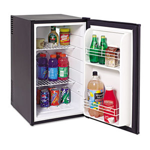 Avanti Products SHP2501B 2.3 Cu.Ft Superconductor Refrigerator, Black by AVANTI