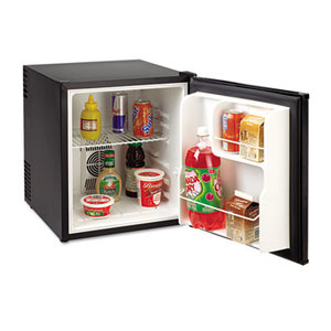 Avanti Products SHP1701B 1.7 Cu.Ft Superconductor Compact Refrigerator, Black by AVANTI