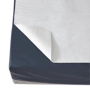 Medline Industries, Inc NON23339 Disposable Drape Sheets, 40 x 48, White, 100/Carton by MEDLINE INDUSTRIES, INC.