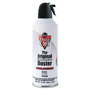 FALCON SAFETY PRODUCTS, INC DPNXL Special Application Duster, 10 oz Can by FALCON SAFETY