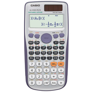 FX-115 ES Plus Scientific Calculator