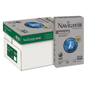 SOPORCEL NORTH AMERICA NPLC1760 Platinum Paper, 99 Brightness, 60lb, 11 x 17, White, 1,250/Carton by SOPORCEL NORTH AMERICA