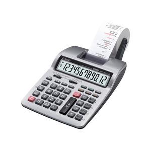 Casio Computer Co., Ltd HR-100TM HR-100TM Desktop Printing Calculator