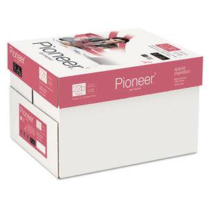 SOPORCEL NORTH AMERICA PIO1122F Multipurpose Paper, 99 Brightness, 22 lbs., 8-1/2 x 11, Bright White, 5000/Ctn by SOPORCEL NORTH AMERICA