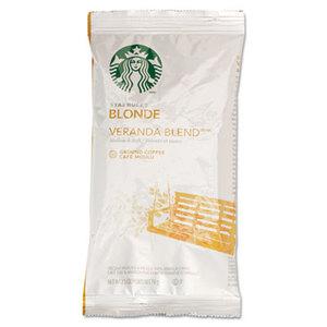 Keurig Green Mountain, Inc 11020676 Coffee, Vernanda Blend, 2.5oz, 18/Box by STARBUCKS COFFEE COMPANY