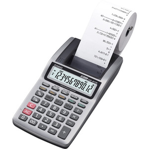 Casio Computer Co., Ltd HR-8TM HR-8TM Portable Printing Calculator