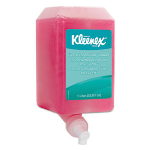 Kimberly-Clark Corporation KCC 91556 Hand Cleanser, Floral, 1000mL Refill, 6/Carton by KIMBERLY CLARK