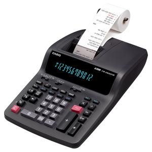 Casio Computer Co., Ltd FR-2650TM FR-2650TM Desktop Printing Calculator