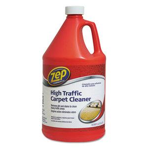 Zep, Inc. ZUHTC128 High Traffic Carpet Cleaner, 128 oz Bottle by ZEP INC.