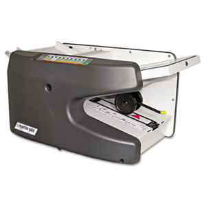 PREMIER MARTIN YALE PRE-1611 Model 1611 Ease-of-Use Tabletop AutoFolder, 9000 Sheets/Hour by PREMIER MARTIN YALE