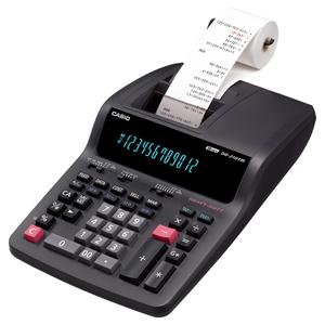 Casio Computer Co., Ltd DR-210TM DR-210TM Desktop Heavy Duty Printing Calculator