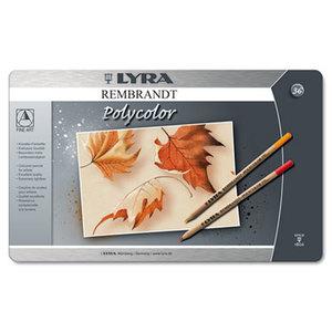 DIXON TICONDEROGA COMPANY 2001360 Artist Colored Woodcase Pencils, Assorted, 36 per Pack by DIXON TICONDEROGA CO.