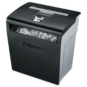 Fellowes, Inc FEL3224905 Powershred P-48C Deskside Cross-Cut Shredder, 8 Sheet Capacity by FELLOWES MFG. CO.