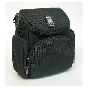 Norazza, Inc AC250 Camcorder/Digital Camera Case, Ballistic Nylon, 7-1/8 x 4-1/8 x 7-1/4, Black by NORAZZA, INC.