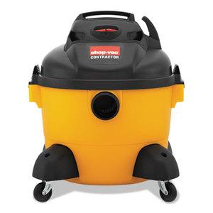 Right Stuff Wet/Dry Vacuum, 8 Amps, 19lbs, Yellow/Black by SHOPVAC