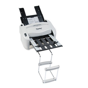 PREMIER MARTIN YALE P7400 Model P7400 RapidFold Light-Duty Desktop AutoFolder, 4000 Sheets/Hour by PREMIER MARTIN YALE