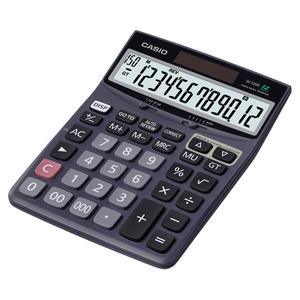 Casio Computer Co., Ltd DJ-120D DJ-120D 12 Digit Desktop Calculator with Check & Correct Function