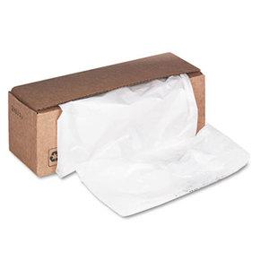 Fellowes, Inc 3605801 Powershred Shredder Waste Bags, 32-38 gal Capacity, 50/CT by FELLOWES MFG. CO.